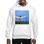 04. rootz & wingz..? Hooded Sweatshirt
