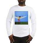 04. rootz & wingz..? Long Sleeve T-Shirt