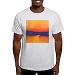 20. golden road..? Ash Grey T-Shirt