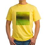 19. emerald. .? Yellow T-Shirt