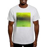 19. emerald. .? Ash Grey T-Shirt