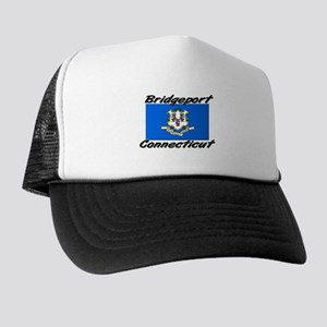 Bridgeport Connecticut Trucker Hat