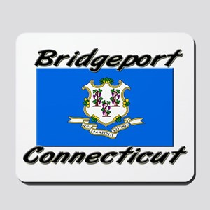 Bridgeport Connecticut Mousepad