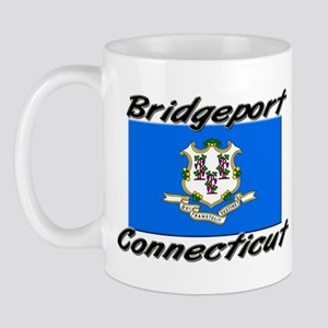 Bridgeport Connecticut Mug