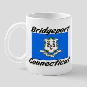 Bridgeport Connecticut Mug