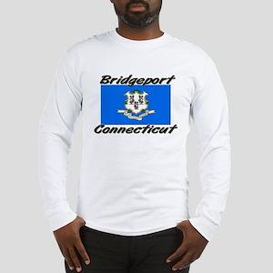 Bridgeport Connecticut Long Sleeve T-Shirt