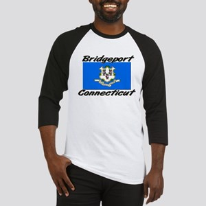 Bridgeport Connecticut Baseball Jersey