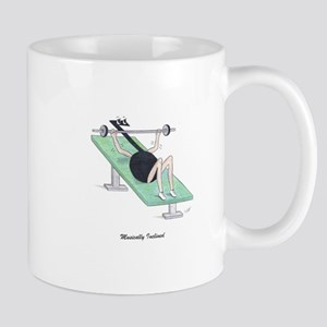 Musically Inclined Mugs