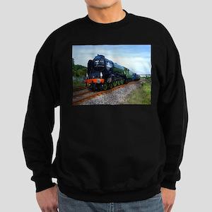 flying-scotsman2 Sweatshirt
