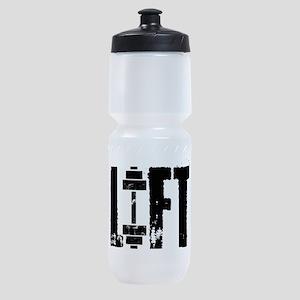 LIFT Sports Bottle