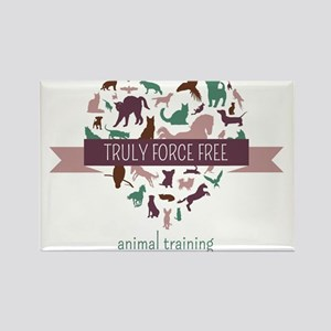 Truly Force Free Animal Training Magnets