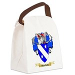 Sepulveda Canvas Lunch Bag