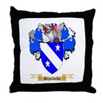 Sepulveda Throw Pillow