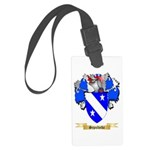Sepulveda Large Luggage Tag