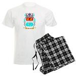 Senior Men's Light Pajamas
