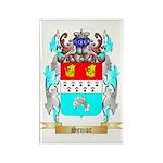 Senior Rectangle Magnet (10 pack)