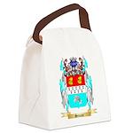 Senior Canvas Lunch Bag