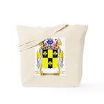 Semyonychev Tote Bag