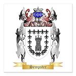 Sempster Square Car Magnet 3