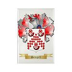 Sempell Rectangle Magnet (100 pack)