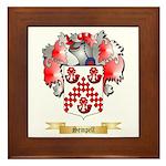 Sempell Framed Tile