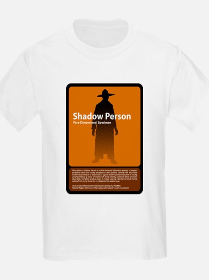 Shadow Person T-Shirt