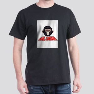 White Planet Of The Apes Home T-Shirt