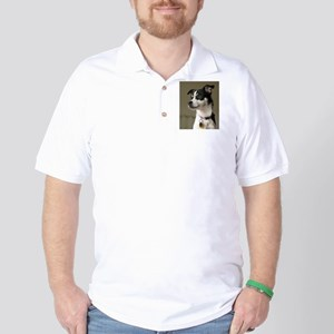 rattie 2 Golf Shirt