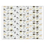 Florida Inshore Fishes Posters