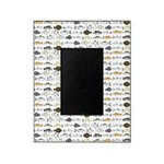 Florida Inshore Fishes Picture Frame