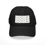 Florida Inshore Fishes Baseball Hat