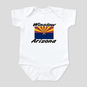Winslow Arizona Infant Bodysuit