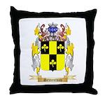 Sementsov Throw Pillow
