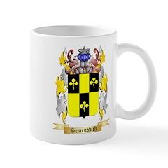 Semenovich Mug