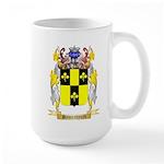 Semendyaev Large Mug