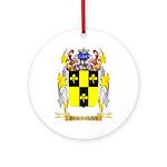 Semchishchev Round Ornament