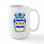Seman Large Mug
