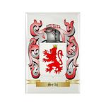Selvi Rectangle Magnet (100 pack)
