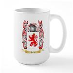 Selvi Large Mug