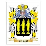 Selmond Small Poster