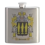 Selmond Flask