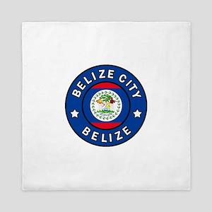 Belize City Queen Duvet