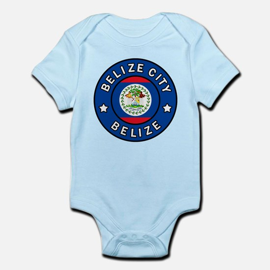 Belize City Body Suit