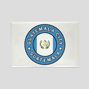 Guatemala City Magnets