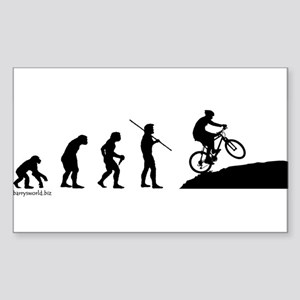 MBike Evolution Sticker