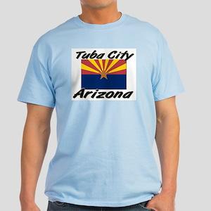 Tuba City Arizona Light T-Shirt
