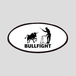 Bullfight Patch