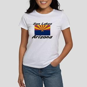 Sun Lakes Arizona Women's T-Shirt