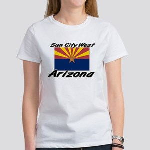 Sun City West Arizona Women's T-Shirt