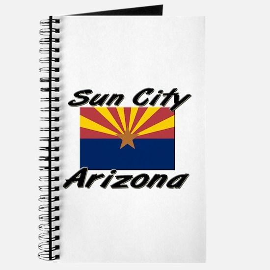 Sun City Arizona Journal